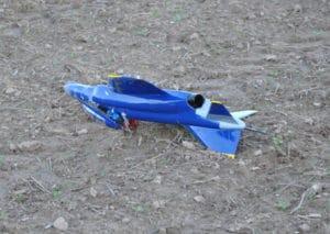 F4A-Phantom Unfall